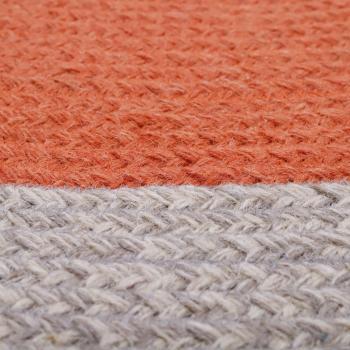 https www lilipouce com tapis rond laine nolan rouille de nattiot cadeaux d c3 a9co chambre b c3 a9b c3 a9 enfant html