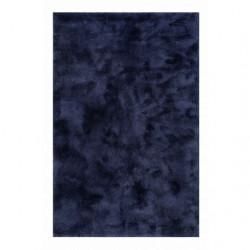 tapis uni design relaxx bleu petrole lili pouce stickers appliques frises tapis luminaires lampes suspensions enfant