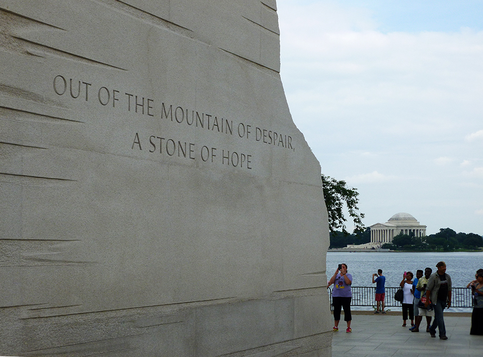 How to spend 2,5 days in Washington DC, USA