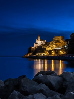 A day in Tellaro and Portovenere, Ligurian Coast, Italy - Are these the prettiest towns in the world?