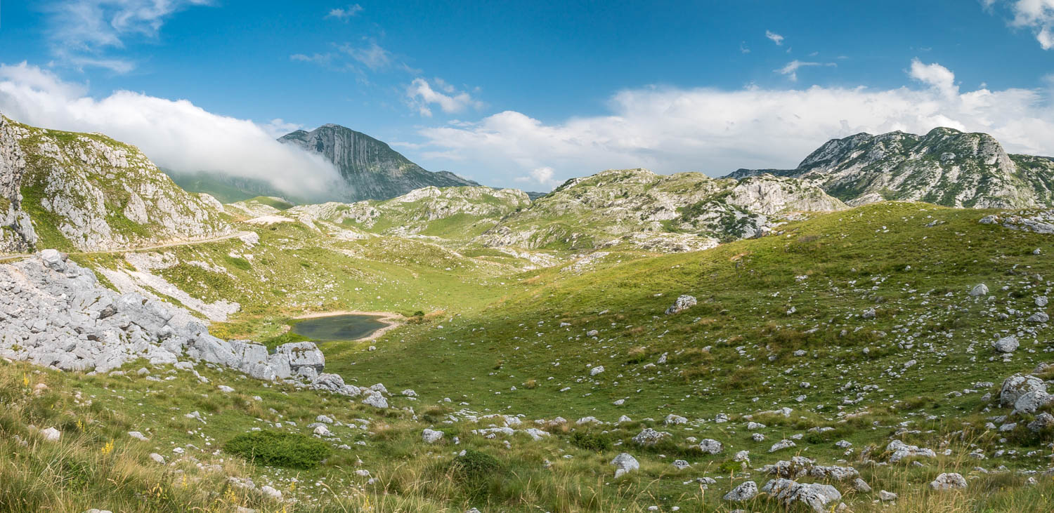 My ABC of the coolest things to do in Montenegro