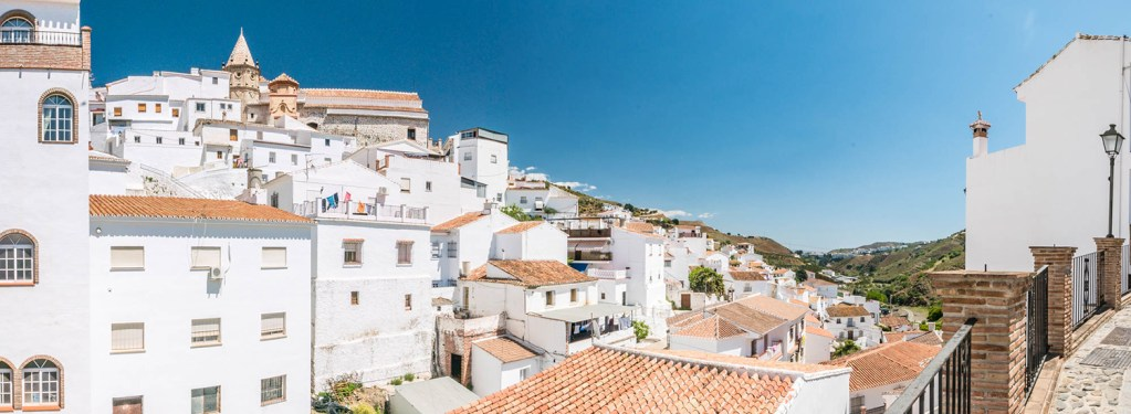 UN DIA EN… - The white villages of Malaga, Andalusia, Spain - Photo guide