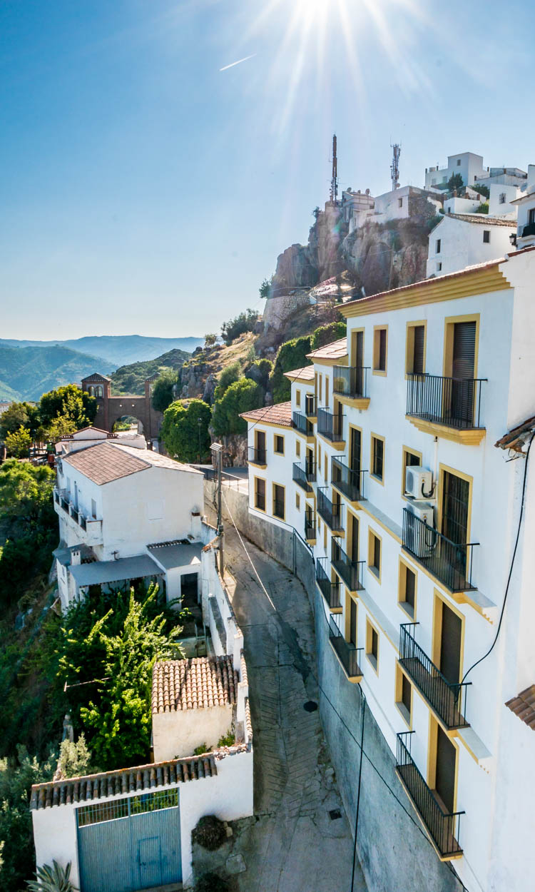 UN DIA EN… - Road trip through the white villages of Malaga, Andalusia, Spain - Photo guide