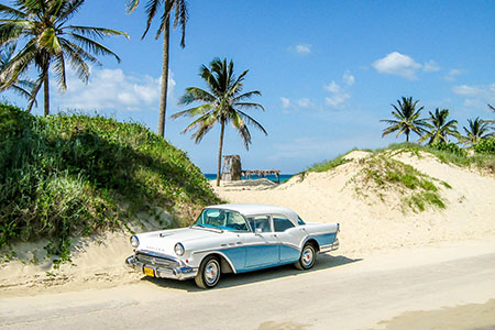 MY ABC OF THE BEST THINGS TO DO IN CUBA​