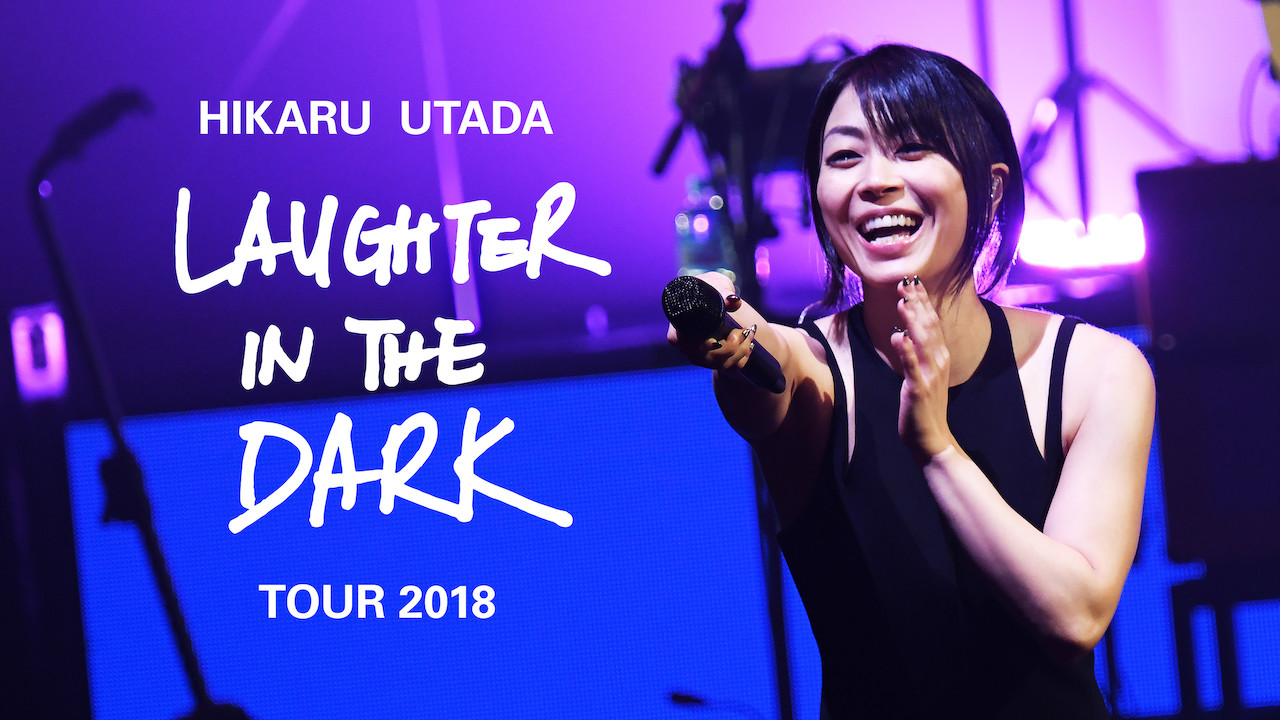 Shimazu] Hikaru Utada Laughter in the Dark Tour 2018 [2019] (BDRip