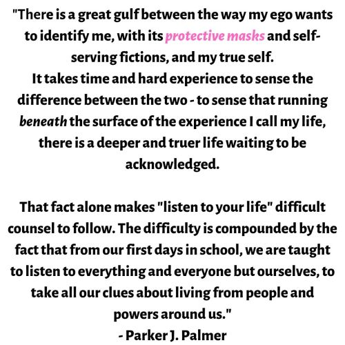 ego masks