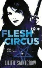 flesh-circus