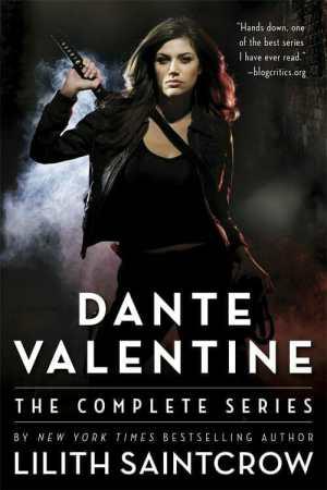 Dante Valentine