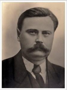 Kristian Aleksander Liljeström