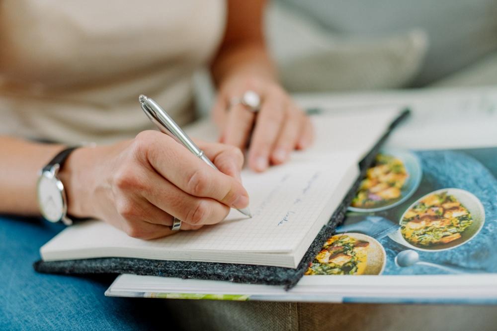 Ernährungsberaterin Migräne München Brandingfotos Schreiben