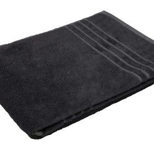 Handduk Royal mörkgrå