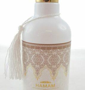 Handtvål med pump Hamam 500ml