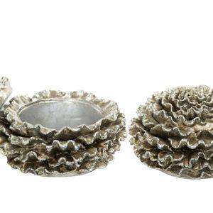 Ask Pion Antik silver Poly