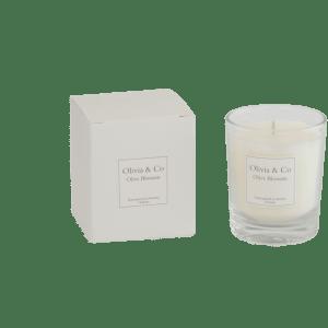 Doftljus Olivia & Co – Olive Blossom