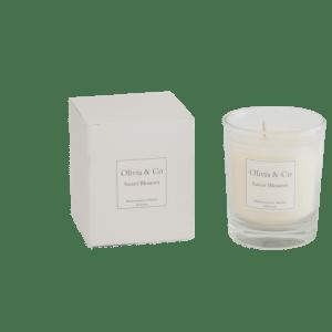 Doftljus Olivia & Co – Sweet Blossom