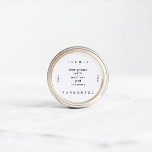 Shoe Grease – Skokräm 60 ml