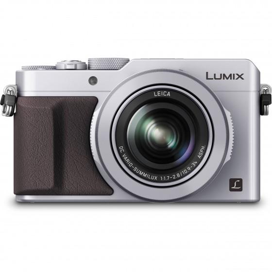 Jag kikar på Panasonic Lumix DMC-LX100 silver, den har allt det jag vill ha plus att den är riktigt snygg ;-) Om du vill läsa om den hittar du en recension här.