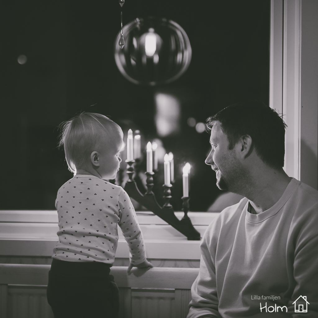 FotografAnneliHolm | Fotoutmaning | Familj | Lilla familjen holm