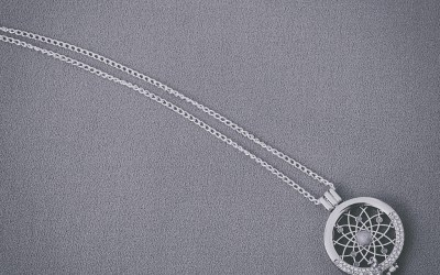 33/365 – 004 Amulett
