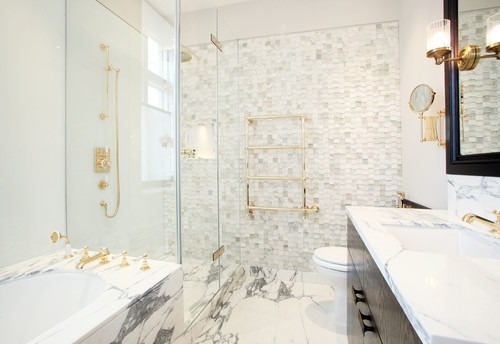 Luxury Bathroom Inspiration | Home
