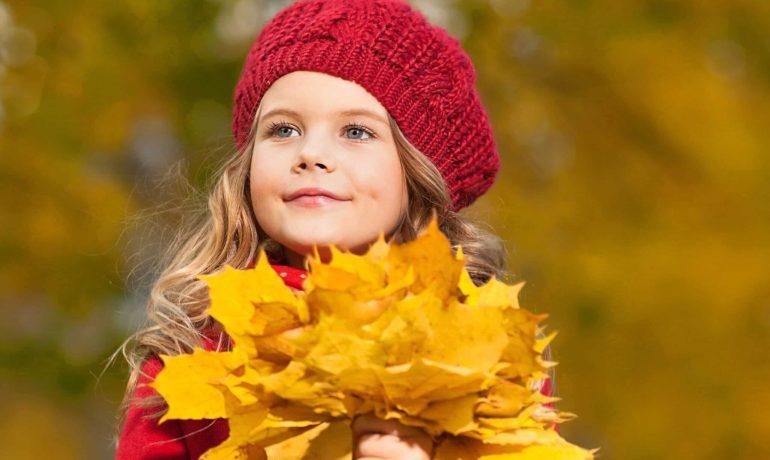 Hösten ute hos er