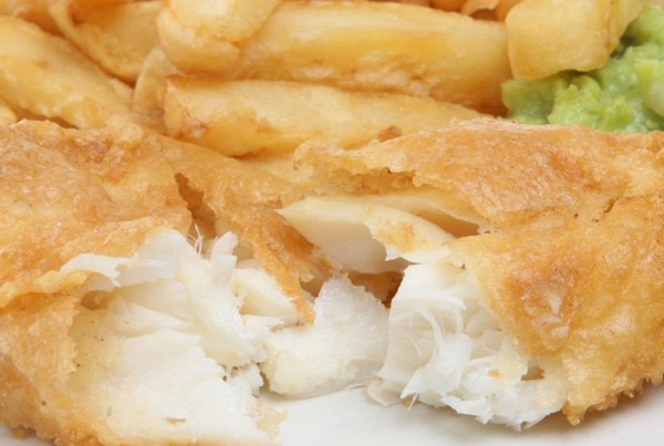 COD: Recipe post by Lill Brothers of Bradford, West Yorkshire established in the year 1855 are wholesale fish merchants, one of the oldest trading businesses in Bradford.