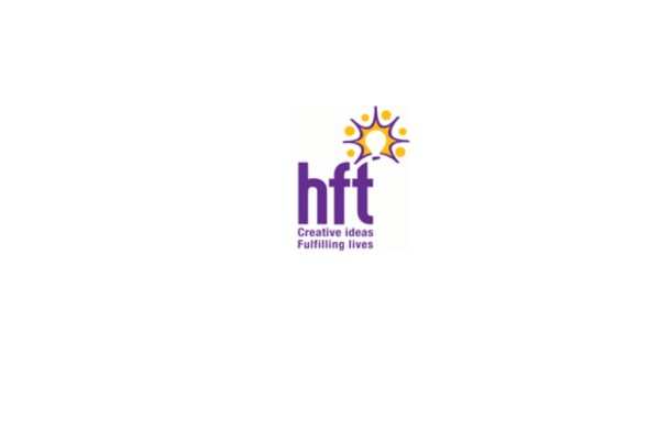 Home Farm Trust (HFT) is a national charity that supports more than 2,500 people to live with independence, choice, and with all the support they need.