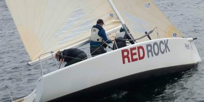 Red Rock Sailing video for kos