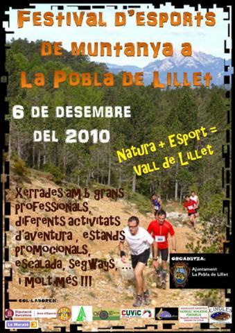 Festival desports de muntanya