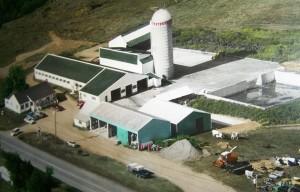 Sandy River Farms