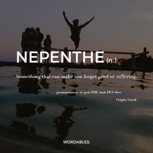 Nepenthe