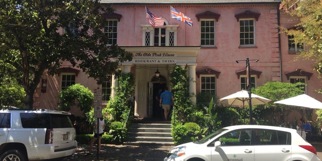 Old Savannah Food Traditions Reawakened and a Shiny New Penny