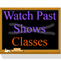 Watch Live Shows