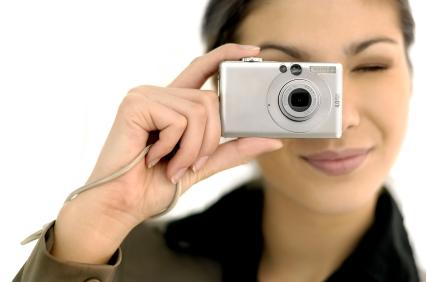 GirlandCamera
