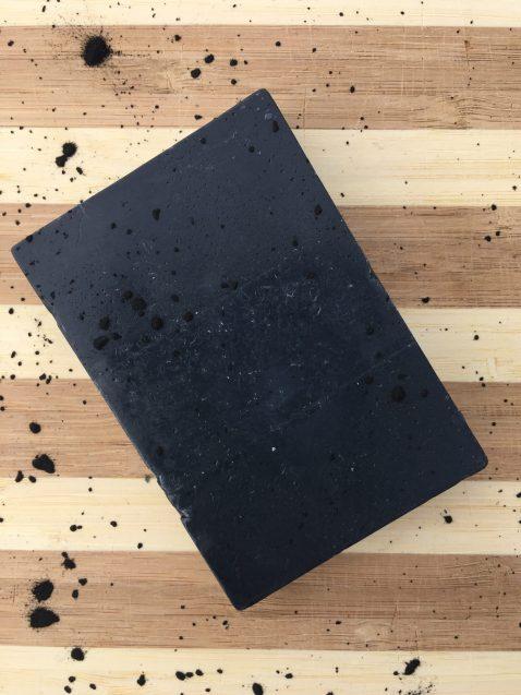 Soak N Suds Bamboo Charcoal Soap