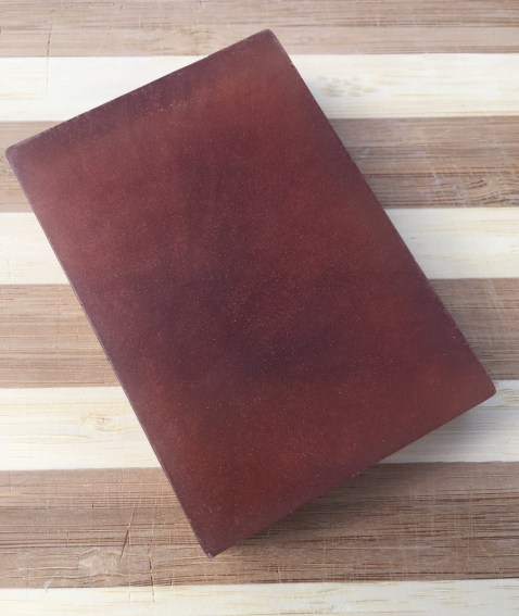 Soak N Suds Red Cedarwood and Hemp Seed Oil Soap