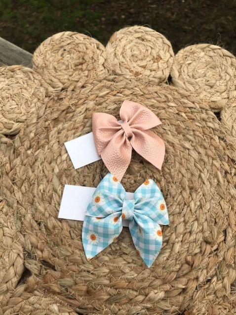 Oh Sweet Bow - Medium sized Sailor Bows