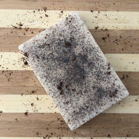 Soak N Suds Vanilla Bean and Cocoa Butter Soap
