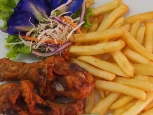 European food kamala Beach Lillo Island restaurant