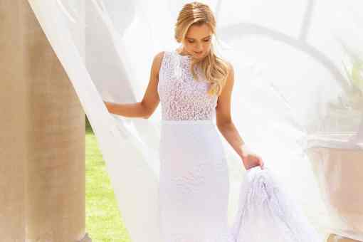 Sienna by Lilly Bridal Wedding Dresses