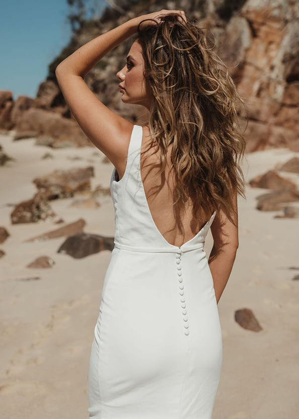 Martina by Lilly Bridal wedding dresses