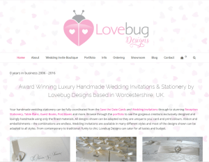 Lovebug Designs