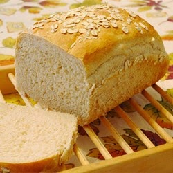 Bread – Simple Whole Wheat Bread