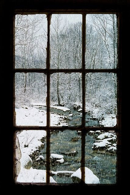 Snow Creek, Portsmouth, Ohio
