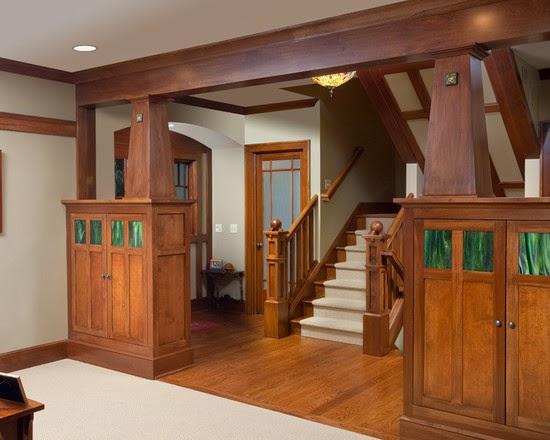 Craftsman Home (Columbus)