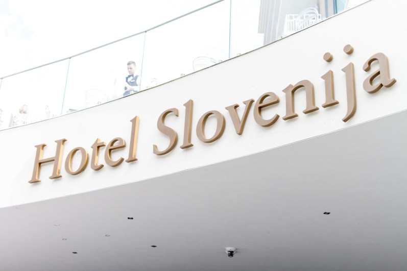 LifeClass Mind Hotel Slovenija, Portoroz
