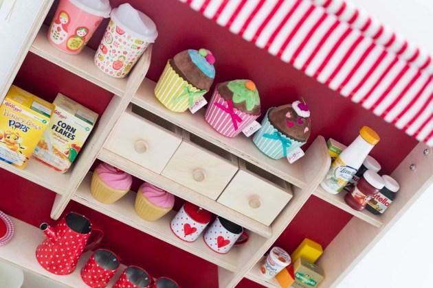 Emily - Kinderzimmer