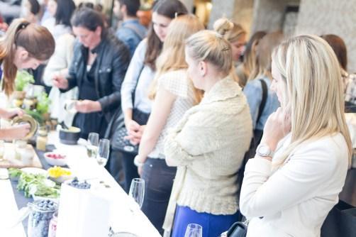 #ivehadamrexperience - TrendMeister 2017 im Steigenberger, Wien