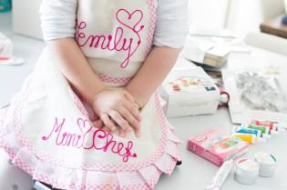 Mini-Chef Emily