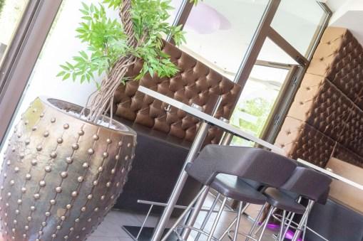 GIG Bar im Seepark Hotel